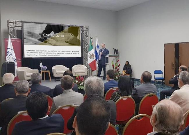 Evento En República Dominicana